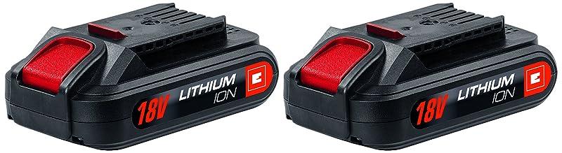 71XoyVxOfvL. SL800  Einhell TC CD 18 2 Li, trapano avvitatore a batteria da 18 volt più valigetta