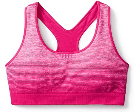 e4eccf04e6384 SmartWool Women s PhD Seamless Racerback Bra at Amazon Women s ...