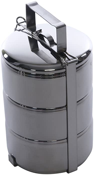Top 8 Zebra Stainless Steel Food Carrier