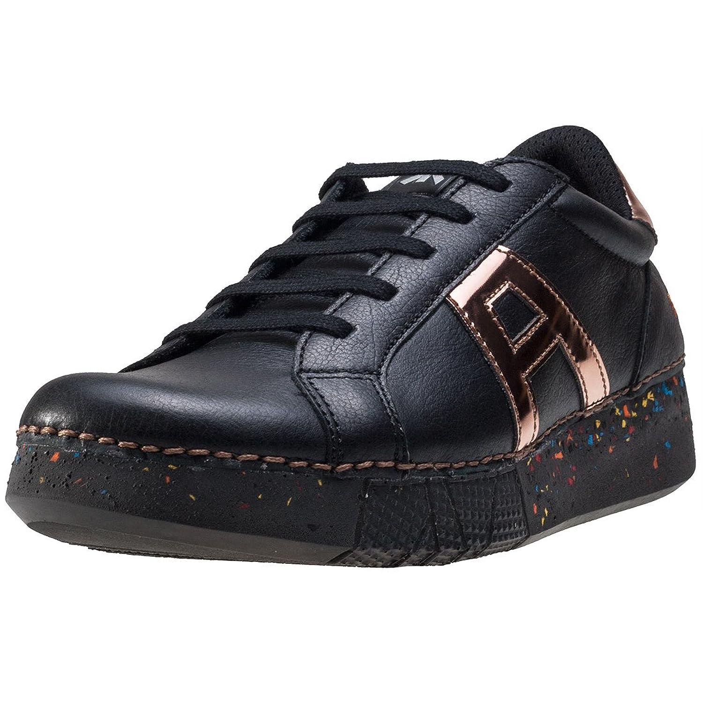 Art Memphis I Express - Zapatillas de Piel para mujer negro Size: 36 EU 3PaLCLb