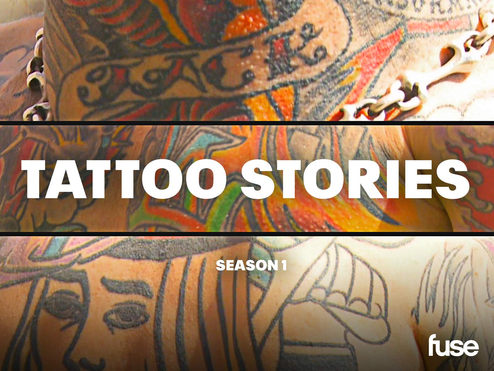 Fuse Box Tattoo Wiring Library Hyundai Santro Xing Amazoncom Watch Stories Prime Video