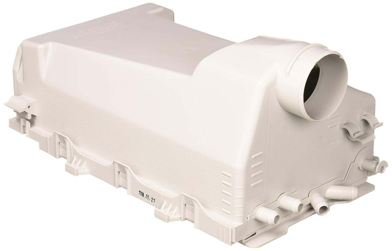 LG Electronics 4925ER1015B Washer Dispenser Assembly, White