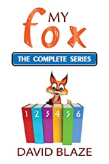 My Fox: The Complete Series - Books 1-6 Kindle Edition