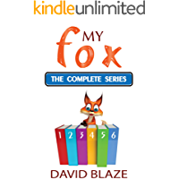 My Fox: The Complete Series - Books 1-6
