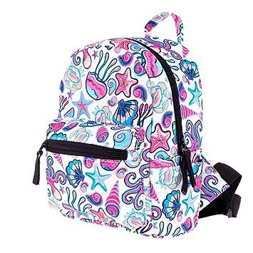 12dab37d49 Xshuai Kids Baby Boys Girls Fashion Cute Print Rucksack School Bag Backpack  Children Toddler Satchel Pre