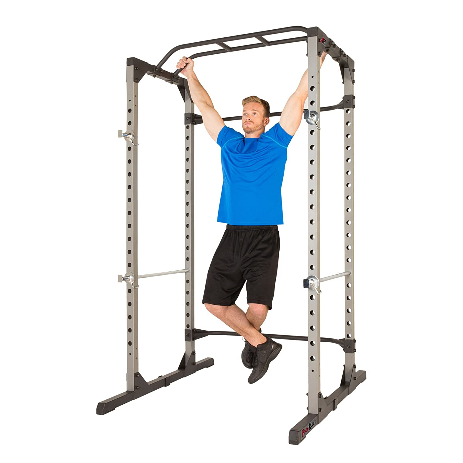 Fitness Reality 810xlt Super Max Power Cage Review