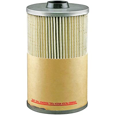 Fuel Filter, 6-15/16 x 4-3/16 x 6-15/16In: Automotive [5Bkhe0906299]