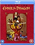 Enter The Dragon [Blu-ray] [1973] [Region Free]