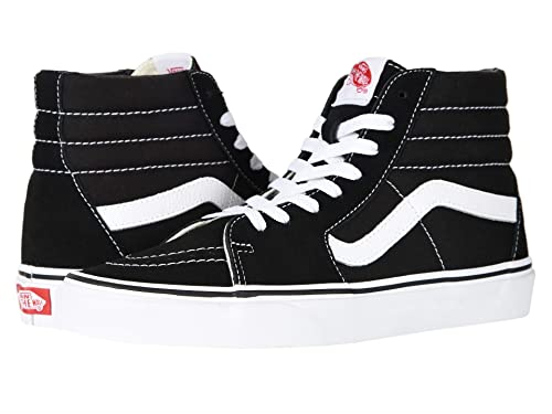 Slim Sneakers Vans Adults' Hi Sk8 Top Unisex XiPZuk