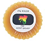 The Scent Galaxy Ultra Melts OG Kush