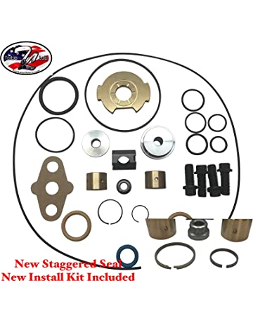 2003-2007 6.0 Powerstroke Turbo Rebuild Kit