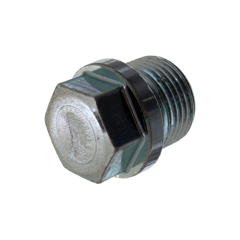 febi bilstein 30660 oil drain plug - Pack of 1
