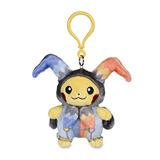 Pokemon Center Original mascot Pokémon Halloween Circus Pikachu Pokémon