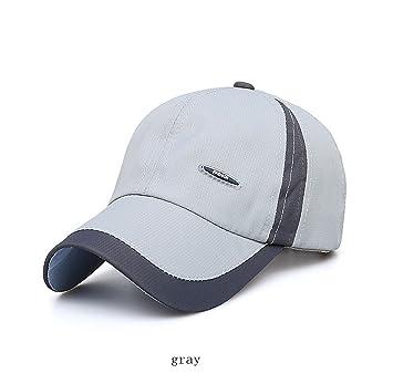 Baseball Cap Mens Hats Ratchet Hats Bones Masculino Snapback Man Black 2018  New Designer Casual Gray 09869dec94d