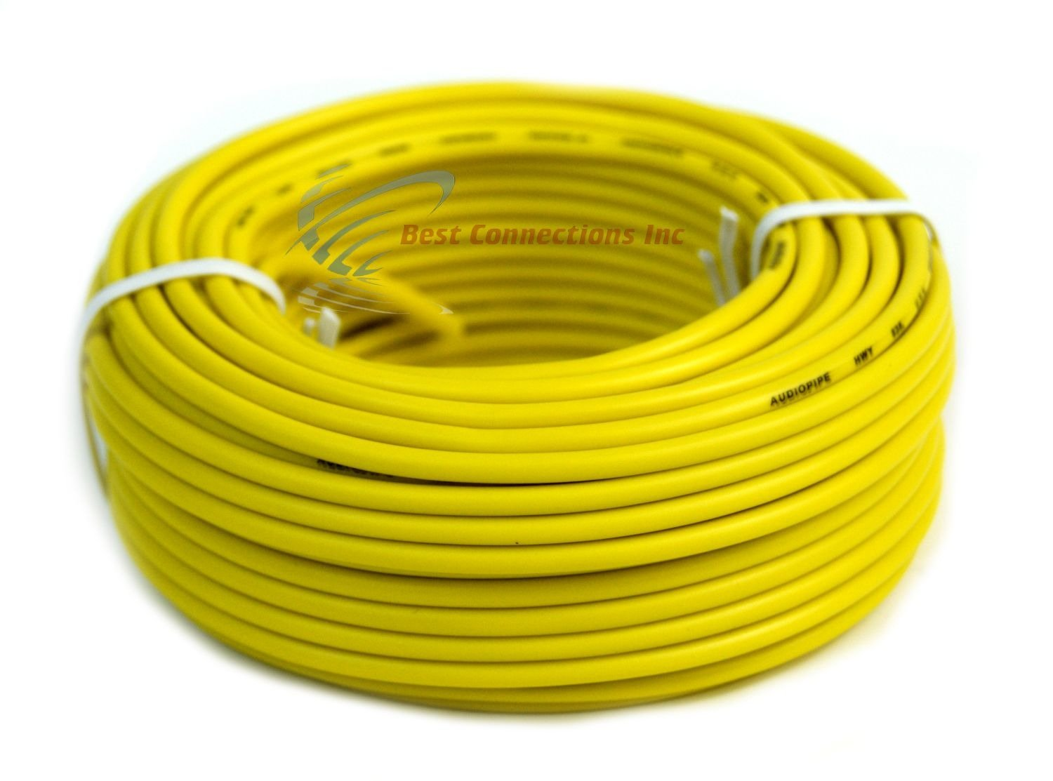 16 Gauge 50'FT Remote Wire Copper Clad Single Conductor 6 Primary Colors by Best Connections (Image #7)