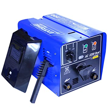 EXTREME AC 2200D WELDER 110/220 200 AMPS