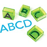 Educational Insights See And Stamp Jumbo Uppercase Alphabet Stamps