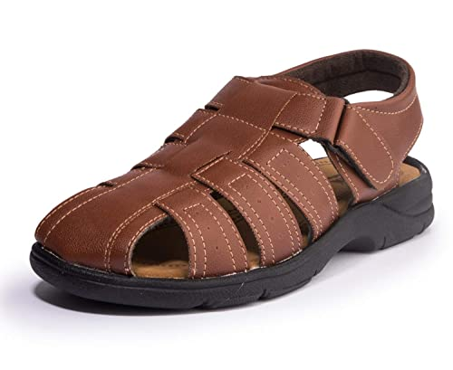 7adab9197a2 Turk from Khadims Men Lifestyle Dress Sandal  Buy Online at Low Prices in  India - Amazon.in