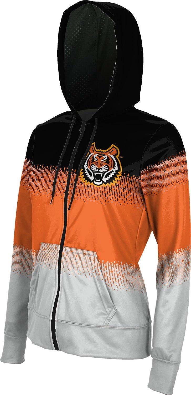 School Spirit Sweatshirt Drip ProSphere Idaho State University Girls Zipper Hoodie