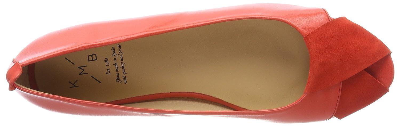 Amazon Bailarinas Para Complementos Mujer Kmb es Crespu Y Zapatos wqHw5IEKt