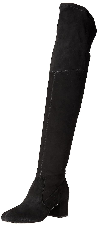 SCHUTZ Women's Tamarah Slouch Boot B01F46KK8Q 8.5 B(M) US Black