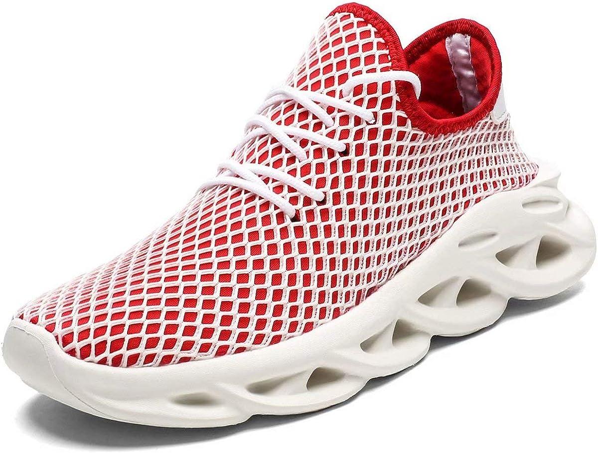 Wrezatro Sneakers Running Shoes