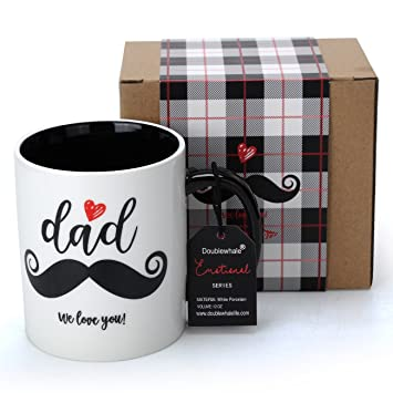 Office gifts for dad Personalised Image Unavailable Amazoncom Amazoncom Coffee Mugs Gifts