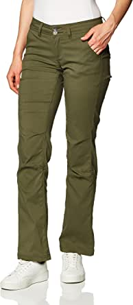 Prana Halle Pant - Tall Inseam - Pantalón Halle Mujer