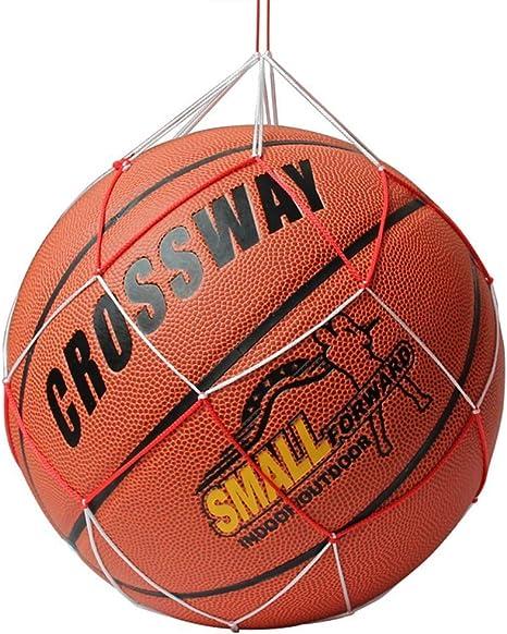 visork nailon bolsa de malla pelota deportes bola llevar bolsa de ...