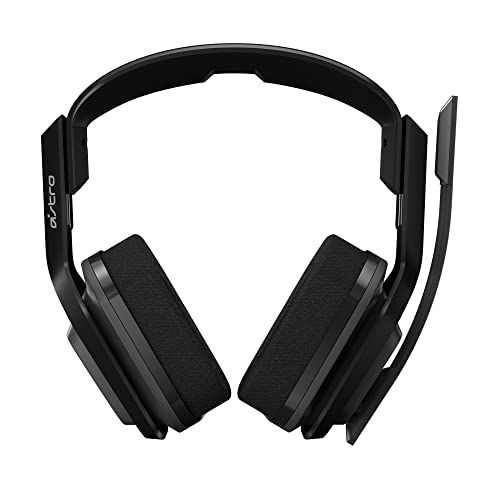 ASTRO Gaming A20 Wireless Headset