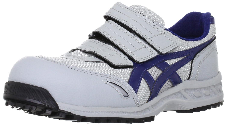 [アシックス] 安全靴 ウィンジョブ 41L B001BYKU36 24.0 cm|ライトグレー/ネイビーブルー ライトグレー/ネイビーブルー 24.0 cm