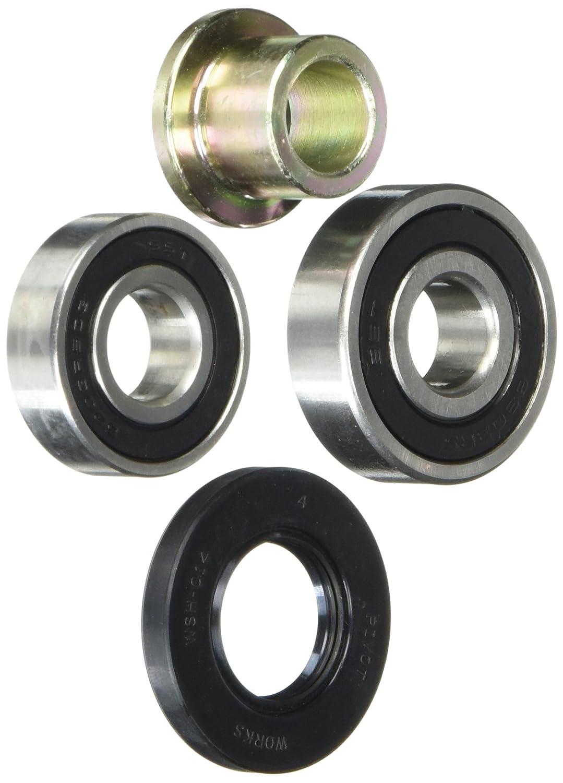 Pivot Works PWRWC-H05-500 Rear Wheel Waterproof Collar Kit