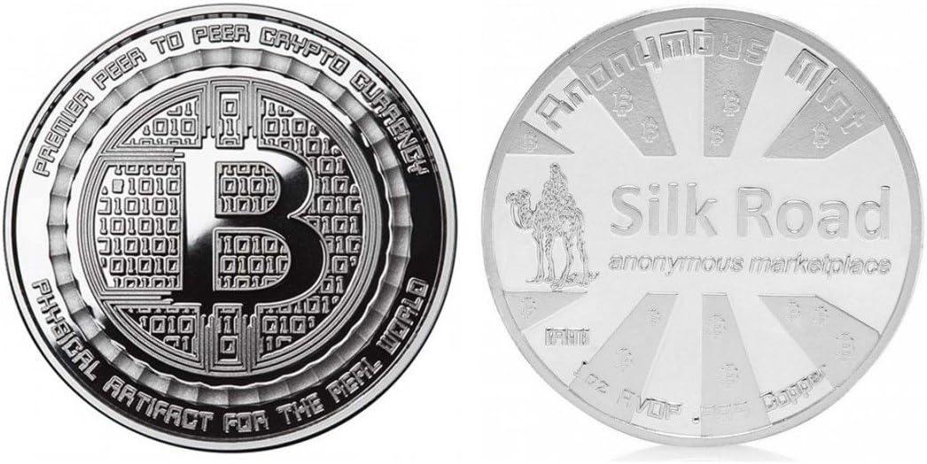 bitcoin via della seta