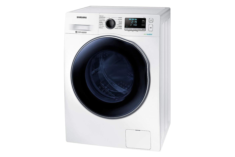 Samsung - Lavasecadora Serie 6 WD80J6A10AW 8kg de Lavado/ 5kg de ...