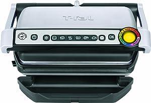 T-fal GC70 OptiGrill Electric Grill