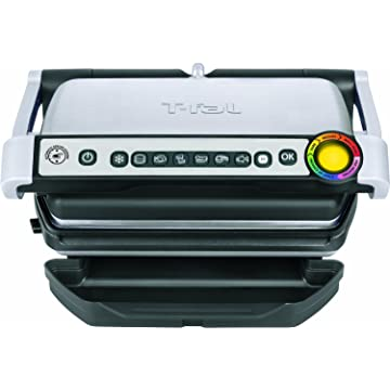 top selling T-fal OptiGrill Stainless
