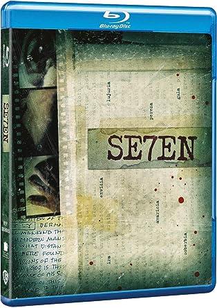 Seven (Non USA format)