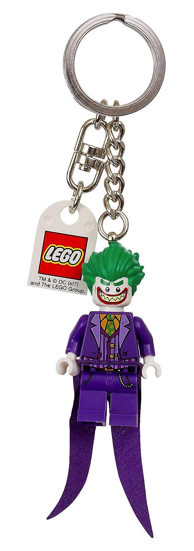 LEGO Batman Movie The Joker Key Chain Juego de construcción - Juegos de construcción (6 año(s))