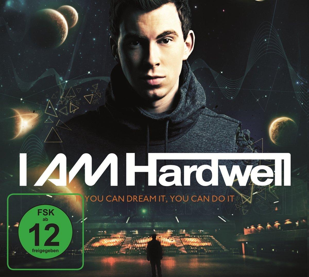 HARDWELL - I Am Hardwell - Amazon.com Music