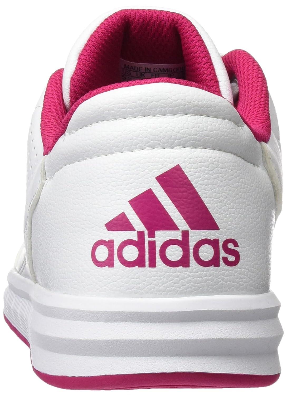 adidas Altasport K, Zapatillas de Gimnasia para Niñas