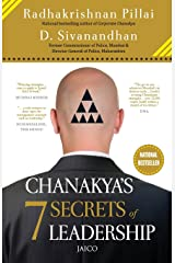Chanakya's 7 Secrets of Leadership Paperback