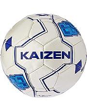Kaizen Crown Pu Soccer Ball, Size 4