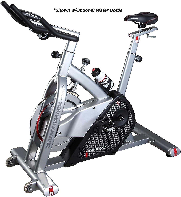 Bicicleta de ciclo para el interior Diamondback Fitness 510Ic ...