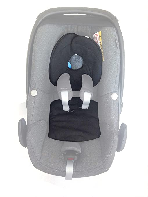 Reductor de asiento para niños y protección de cabeza Pebble ...