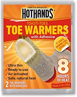 product image for HotHands Toe Warmers