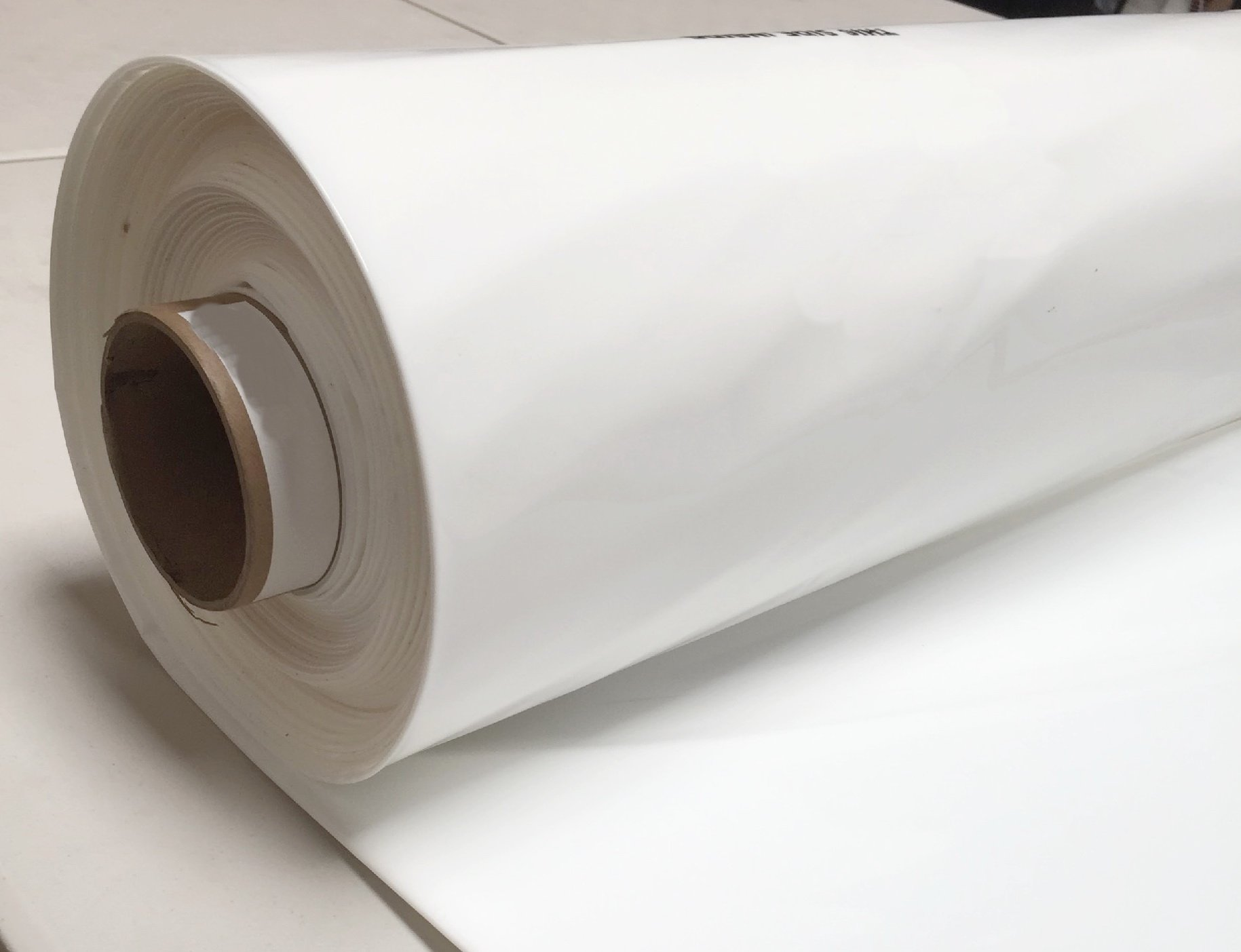 Greenhouse White Plastic Film Polyethylene Covering Gt4 Year 6 Mil 16ft Wide X 25ft Long