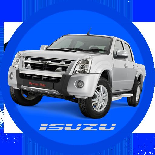 Auto : Isuzu