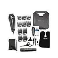 Wahl Elite Pro High Performance Haircut Kit #79602