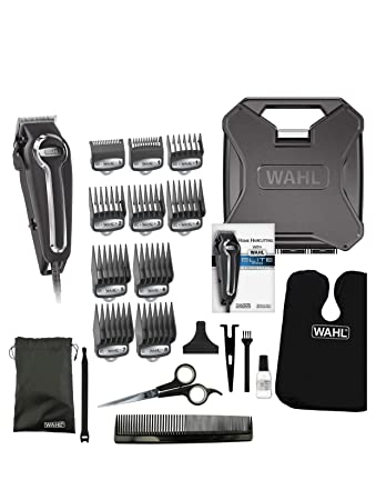 Wahl Elite Pro Hair Clipper Accessories