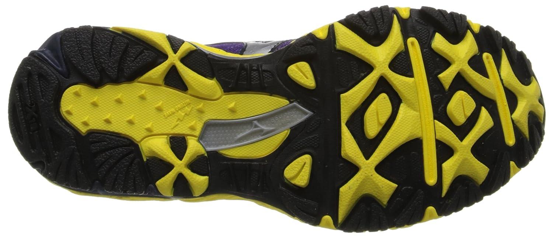 Ascender Onda Rastro Mizuno 8 De Las Mujeres Zapatos Para Correr w3GKm